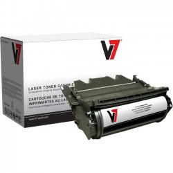 V7 - V7D5210 - V7 Black High Yield Toner Cartridge for Dell 5210N - Laser - High Yield - 20000 Pages