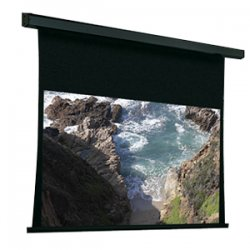"Draper - 101174 - Draper Premier Electric Projection Screen - 96"" x 96"" - M1300 - 136"" Diagonal"