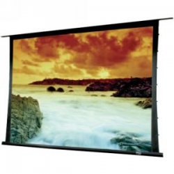 "Draper - 102184 - Draper Access Series V Electrol Projection Screen - 65"" x 116"" - M1300 - 133"" Diagonal"