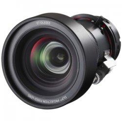 Panasonic - ET-DLE055 - Panasonic ET-DLE055 Fixed Focus Lens - 11.9mm - f/1.8