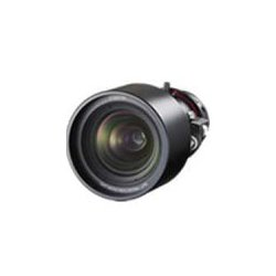 Panasonic - ET-DLE150 - Panasonic ET-DLE150 19.4 - 27.9mm F/1.8 - 2.4 Zoom Lens - 19.4mm to 27.9mm - f/1.8 to 2.4