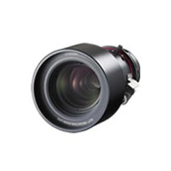 Panasonic - ET-DLE250 - Panasonic ET-DLE250 33.9 - 53.2mm F/1.8 - 2.4 Zoom Lens - 33.9mm to 53.2mm - f/1.8 to 2.4