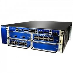 Juniper Networks - SRX-GP-16GE - Juniper 16-Port Gigabit XGPIM - For Data Networking - 16 x 10/100/1000Base-T LANTwisted PairGigabit Ethernet - 10/100/1000Base-T - 1 Gbit/s