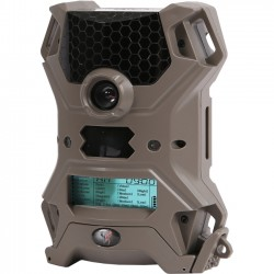 Wild Game Innovations - V8B7 - Wildgame Innovations Vision 8 Lightsout Tru Brown