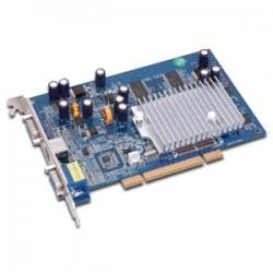 PNY Technologies - VCG941024GXPB - PNY Verto GeForce 9400 GT Graphics Card - nVIDIA GeForce 9400 GT 550MHz - 1GB DDR2 SDRAM 128bit - PCI Express 2.0 - DVI-I, HD-15, mini-DIN
