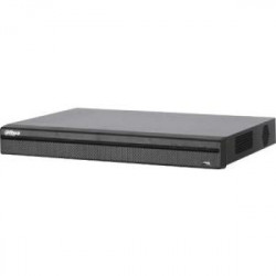 Dahua Technology - N42B1P4 - Dahua 4-channel 4K Network Video Recorder - Network Video Recorder - Motion JPEG, H.264, H.265 Formats - 4 TB Hard Drive - 1 Audio In - 1 Audio Out - 1 VGA Out - HDMI