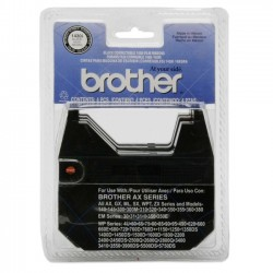 Brother International - 1430I - Brother Ribbon - Thermal Transfer - Black