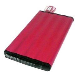 Buslink Media - DSC-2T-U3 - Buslink CipherShield DSC-2T-U3 2 TB 2.5 External Hard Drive - SATA - Portable - USB 3.0