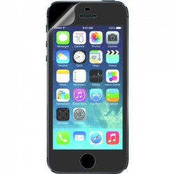Amzer - AMZ97031 - Amzer ShatterProof Screen Protector - Front Coverage - iPhone