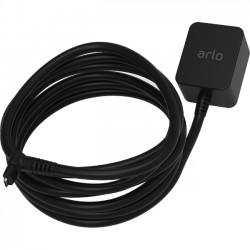 Netgear - VMA4700-100NAS - Arlo Outdoor Power Adapter - Designed for Arlo Pro Wire-free Cameras (VMA4700)