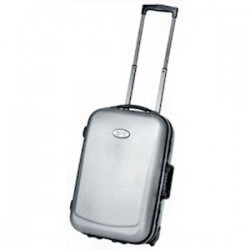 JELCO - JEL-700PL - JELCO Platinum JEL-700PL Molded Travel Case - 22 x 14 x 9 - ABS