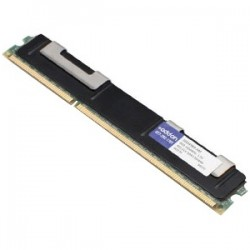 AddOn - 00D4989-AMK - AddOn IBM 00D4989 Compatible Factory Original 8GB DDR3-1600MHz Registered ECC Single Rank x4 1.5V 240-pin CL11 RDIMM - 100% compatible and guaranteed to work