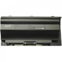 Battery Technology - A42-G75-BTI - BTI Notebook Battery - 5200 mAh - Proprietary Battery Size - Lithium Ion (Li-Ion) - 14.4 V DC