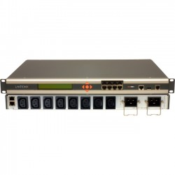 Lantronix - SLB8824KIT-AP - Lantronix SLB08824-01 Branch Office Manager 220V