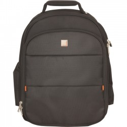 Urban Factory - CBP17UF - Urban Factory Carrying Case (Backpack) for 17.3 Notebook - Shoulder Strap
