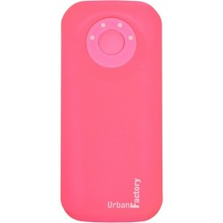 Urban Factory - BAT51UF - Urban Factory Emergency Battery - Pocket Battery for Smartphones