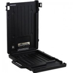 Brother International - PA-FFC-610LHC - Brother Carrying Case (Holster) for Mobile Printer - Handle, Clip