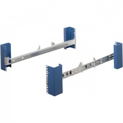 Rack Solution - 122-2448 - Rack Solutions Mounting Rail Kit for Server