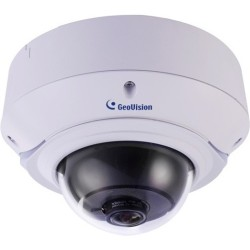 GeoVision - GV-VD2530 - GeoVision GV-VD2530 2 Megapixel Network Camera - Color, Monochrome - ?14 - 1920 x 1080 - CMOS - Cable - Fast Ethernet - Dome
