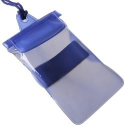 Mota / UNorth - MT-WPC-BU - TAMO Waterproof Container for SmartPhone - Blue - Water Proof, Dirt Proof, Snow Proof, Dust Proof