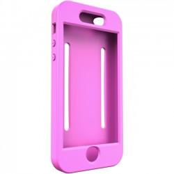 Mota / UNorth - MT-ARI5P - TAMO Sports Armband Carrying Case for iPhone 5/5s - Pink - Armband