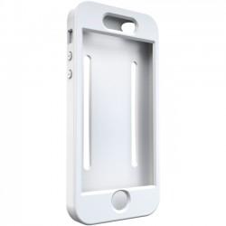 Mota / UNorth - MT-ARI5W - TAMO Sports Armband Carrying Case for iPhone 5/5s - White - Armband