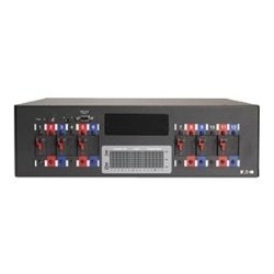 Eaton Electrical - Y03112099100000 - Eaton Rack Power Module (RPM) - NEMA L14-30R - 12 kW - 208 V AC