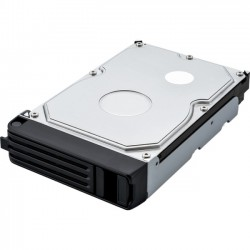 Buffalo Technology - OP-HD1.0WR - BUFFALO 1 TB Spare Replacement NAS Hard Drive for TeraStation 5000DN Series and TeraStation 5200 NVR (OP-HD1.0WR) - SATA - NAS Grade
