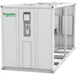 APC / Schneider Electric - ACECFR20200SE1 - Schneider Electric EcoBreeze Frame 20' (6m) 480/3/60 VAC 1 Module Installed