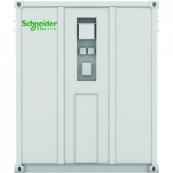 APC / Schneider Electric - ACECFR20200SE2 - Schneider Electric EcoBreeze Frame 20' (6m) 480/3/60 VAC 2 Module Installed