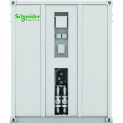 APC / Schneider Electric - ACECFR20200SE3 - Schneider Electric EcoBreeze Frame 20' (6m) 480/3/60 VAC 3 Module Installed