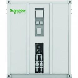 APC / Schneider Electric - ACECFR20200SE4 - Schneider Electric EcoBreeze Frame 20' (6m) 480/3/60 VAC 4 Module Installed