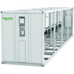 APC / Schneider Electric - ACECFR40200SE7 - Schneider Electric EcoBreeze Frame 40' (12m) 480/3/60 VAC 7 Modules Installed