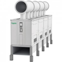 APC / Schneider Electric - ACECINS100SE - Schneider Electric EcoBreeze Frame Install Kit