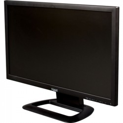 ViewZ - VZ-215D2IP - ViewZ VZ-215D2IP 21.5 LED LCD Monitor - 16:9 - 1920 x 1080 - 16.7 Million Colors - 250 Nit - 1,000:1 - Full HD - HDMI - 26 W - Black