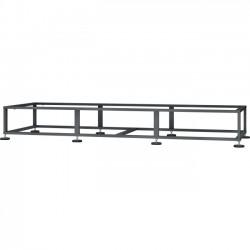 APC / Schneider Electric - ACFS76082 - Uniflair Floorstand 356mm (14) - Frame 7 - 14 Height x 101 Width x 34.1 Depth - Floor Stand
