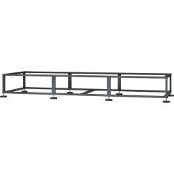APC / Schneider Electric - ACFS76083 - Uniflair Floorstand 356mm (14) - Frame 8 - 14 Height x 10.2 ft Width x 34.1 Depth - Floor Stand