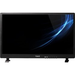 ViewZ - VZ-42RTHL - ViewZ Premium VZ-42RTHL 42 LED LCD Monitor - 16:9 - 6.50 ms - 1920 x 1080 - 16.7 Million Colors - 350 Nit - 3,000:1 - Full HD - Speakers - DVI - HDMI - VGA - 67 W - RoHS