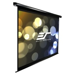 "Elite Screens - WB80V - Elite Screens WB80V WhiteBoardScreen Wall Mount Fixed Frame Dry Erase Projection Screen (80"" 4:3 Aspect Ratio) (StarBright4) - 48"" x 64"" - StarBright - 80"" Diagonal"