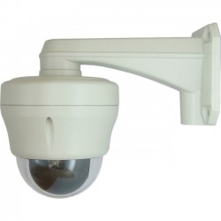 CBC (America) / Computar - WMK3 - Ganz WMK3 Wall Mount for Surveillance Camera