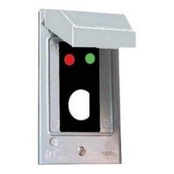 Alarm Controls - WP4 - Alarm Controls WP-4 Faceplate