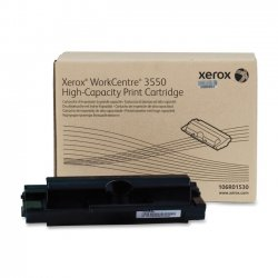 Xerox - 106R01530 - Xerox Original Ink Cartridge - Inkjet - 11000 Pages - Black - 1 Each