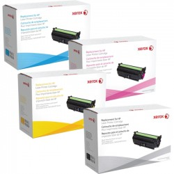 Xerox - 106r1585 - Xerox Toner Cartridge - Alternative for HP (CE252A) - Yellow - Laser - 7000 Pages