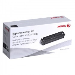 Xerox - 106R1622 - Xerox Toner Cartridge - Alternative for HP (CE255X) - Black - Laser - 12600 Pages