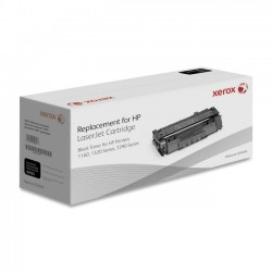 Xerox - 6R1320 - Xerox Remanufactured High Yield Toner Cartridge Alternative For HP 49X (Q5949X) - 6000 Page - 1 Each