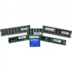 eNet Components - 224-1X64F-U-ENC - ENET Compatible 224-1X64F-U - 64 MB CompactFlash - Lifetime Warranty