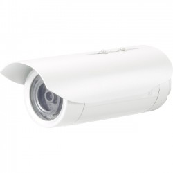 CP Tech / Level One - FCS-5056 - LevelOne H.264 3-Mega Pixel FCS-5056 PoE WDR IP Dome Network Camera (Day/Night/Indoor/Outdoor), TAA Compliant - 3-MP, PoE, WDR