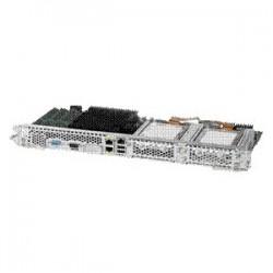 Cisco - UCS-E180D-M2/K9 - Cisco E Blade Server - 1 x Intel Xeon E5-2428L v2 Octa-core (8 Core) 1.80 GHz - 8 GB Installed DDR3 SDRAM - 1 Processor Support - 48 GB RAM Support - Gigabit Ethernet