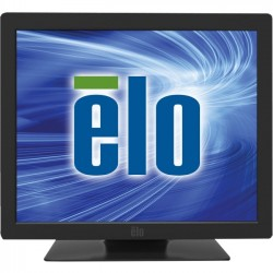 ELO Digital Office - E000168 - 1929lm 19in Led Panel Ww Vga Hdmi Usb Rs232 Touch Anti-glare Blk