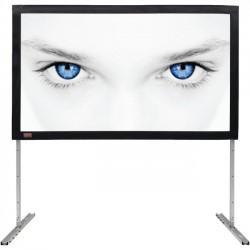Draper - 385066 - Draper FocalPoint Projection Screen - 94 - 16:10 - 62 x 92 - Matt White XT1000VB